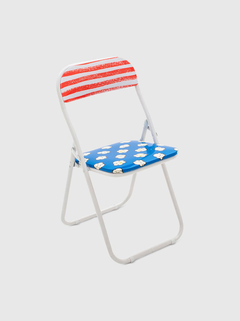 Popcorn Folding Chair - 10 Corso Como New York