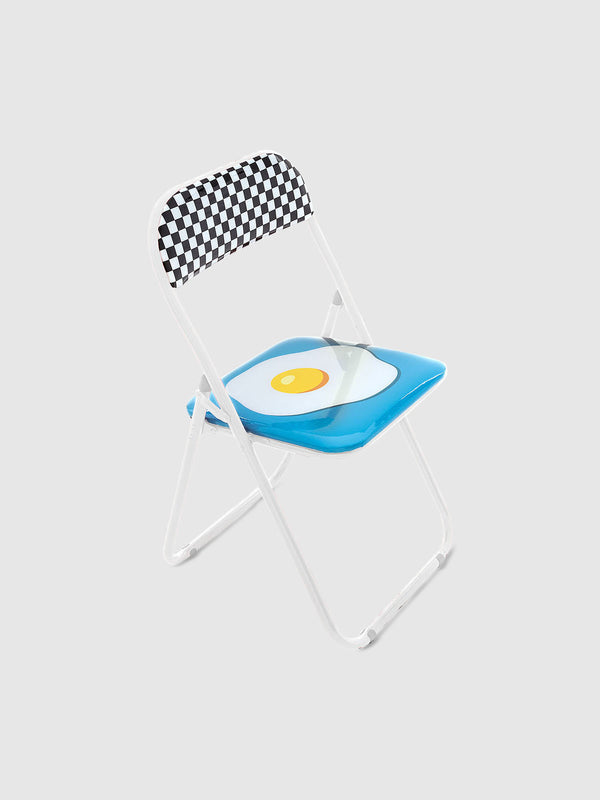 Egg Folding Chair - 10 Corso Como New York