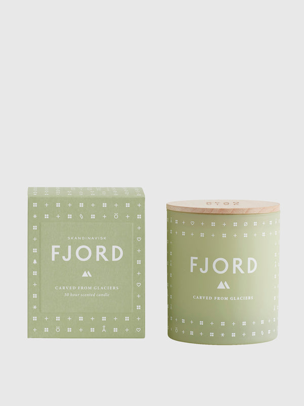 Fjord Scented Candle - 10 Corso Como New York