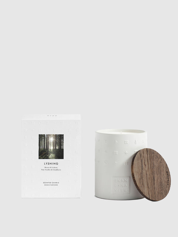 Lysning Scented Candle - 10 Corso Como New York