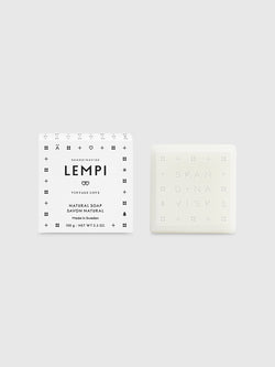 Lempi Bar Soap - 10 Corso Como New York