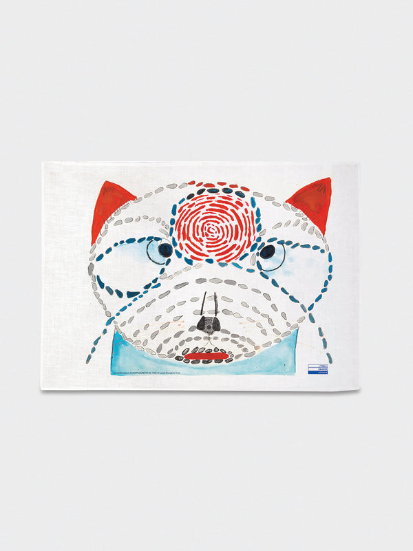 Champfleurette Tea Towel - 10 Corso Como New York