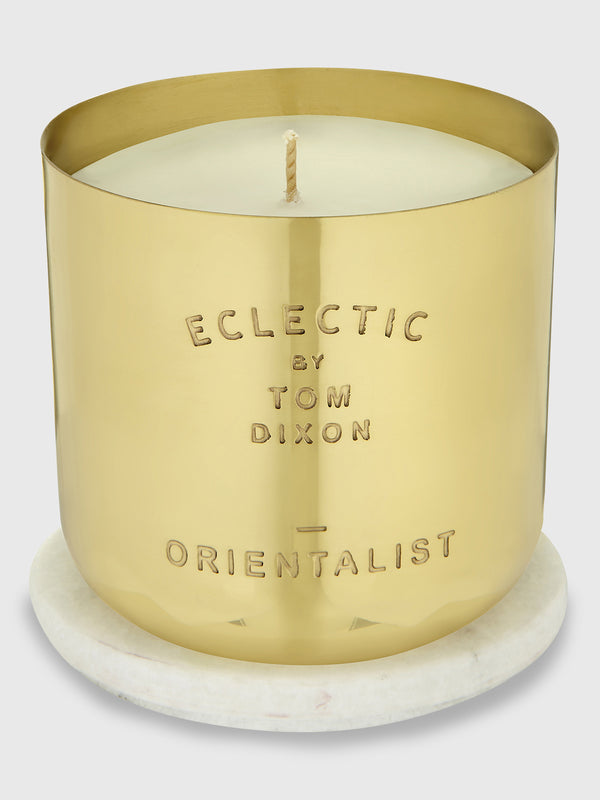 Orientalist Candle - 10 Corso Como New York