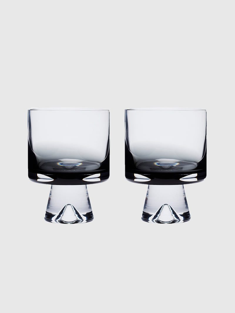 Tank Whiskey Glass Set - 10 Corso Como New York