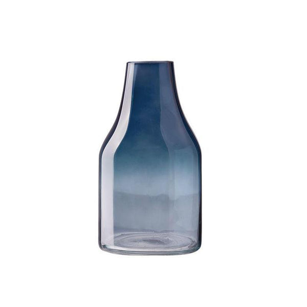 Aida Mouth-Blown Glass Vases - warehouse #size_small