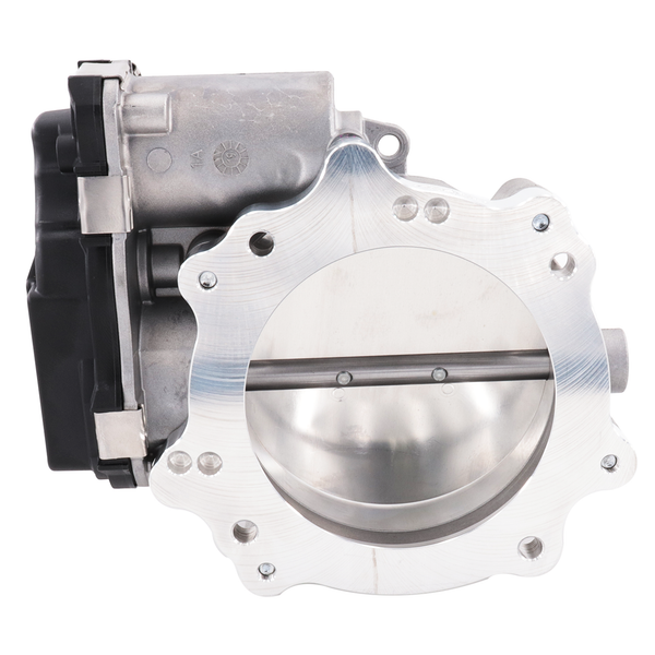 Hellcat Throttle Body and 90mm 6.4L Adaptor Dodge Charger Challenger 392 Scat Pack