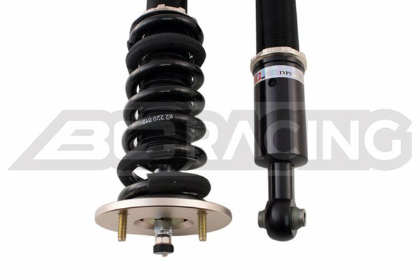 BC Racing BR Series Coilover Chrysler 300 Dodge Challenger, Charger 2011-2016 RWD (LD Chassis)