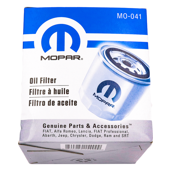 Mopar SRT Oil Filter 05038041AA MO-041