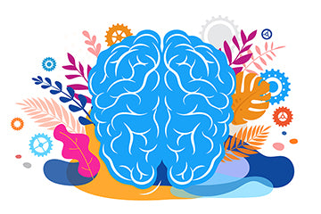 Love Your Brain with Lion's Mane blog article