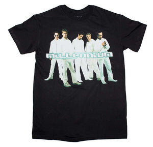 Backstreet Boys Cut Out T-Shirt - shop.AxeDr.com - Best Band T-Shirts, Vintage Rock and Roll T Shirts, Metal Band T-Shirts, Punk T Shirts - Men's T-Shirts
