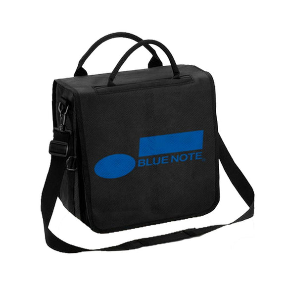 Blue Note Records Vinyl Record Backpack - shop.AxeDr.com - Best Band T-Shirts, Vintage Rock and Roll T Shirts, Metal Band T-Shirts, Punk T Shirts - Backpacks