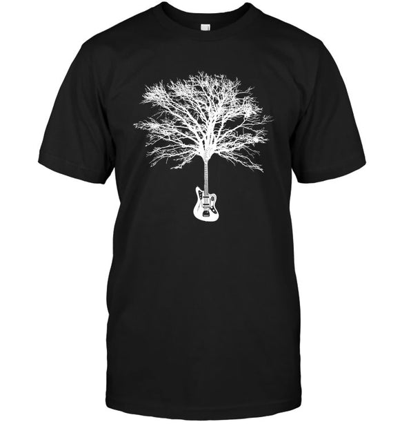 Cool Guitar T-Shirt