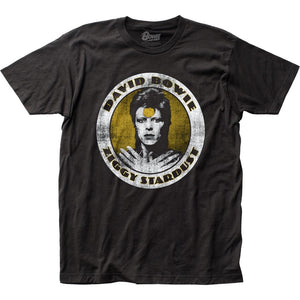 David Bowie Ziggy Stardust T-Shirt - shop.AxeDr.com - Best Band T-Shirts, Vintage Rock and Roll T Shirts, Metal Band T-Shirts, Punk T Shirts - Men's T-Shirts