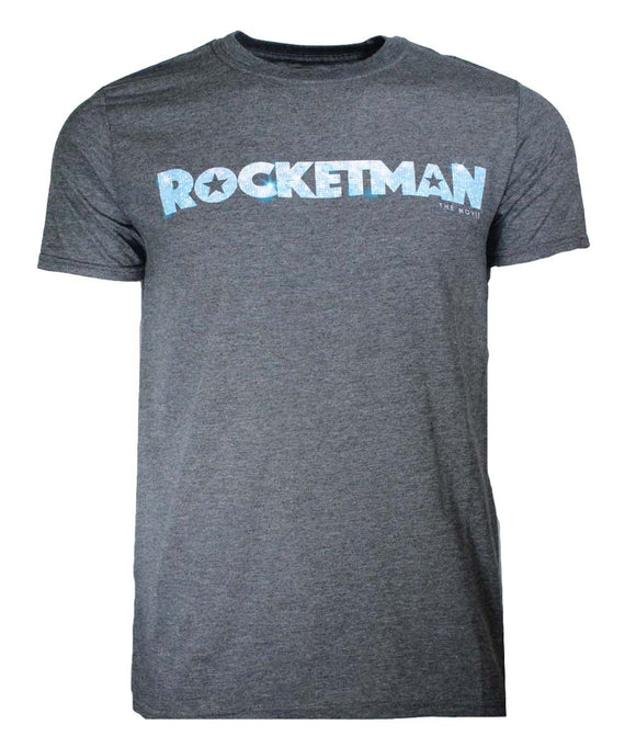 Elton John Rocketman T-Shirt - shop.AxeDr.com - Best Band T-Shirts, Vintage Rock and Roll T Shirts, Metal Band T-Shirts, Punk T Shirts - Men's T-Shirts