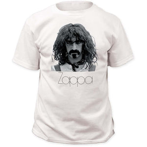 Frank Zappa Zappa T-Shirt - shop.AxeDr.com - Best Band T-Shirts, Vintage Rock and Roll T Shirts, Metal Band T-Shirts, Punk T Shirts - Men's T-Shirts
