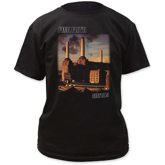 Pink Floyd Animals T-Shirt - shop.AxeDr.com - Best Band T-Shirts, Vintage Rock and Roll T Shirts, Metal Band T-Shirts, Punk T Shirts - Men's T-Shirts