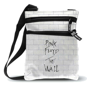 Pink Floyd The Wall Body Bag - shop.AxeDr.com - Best Band T-Shirts, Vintage Rock and Roll T Shirts, Metal Band T-Shirts, Punk T Shirts - Messenger Bags