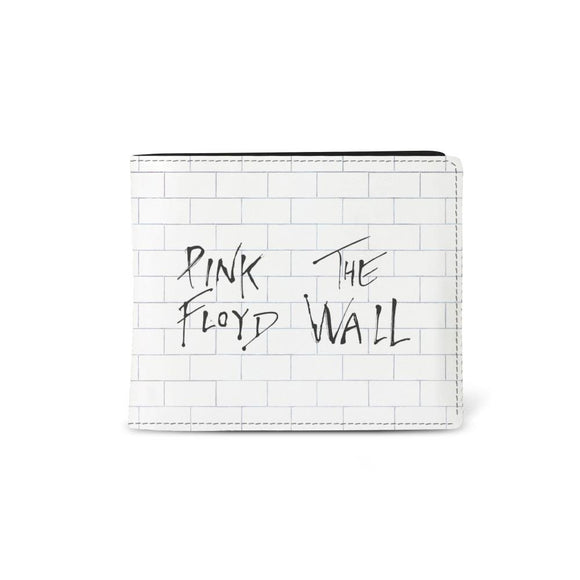Pink Floyd The Wall Wallet - shop.AxeDr.com - Best Band T-Shirts, Vintage Rock and Roll T Shirts, Metal Band T-Shirts, Punk T Shirts - Wallets
