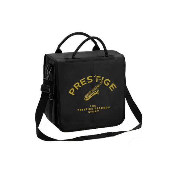 Prestige Records Vinyl Record Backpack - shop.AxeDr.com - Best Band T-Shirts, Vintage Rock and Roll T Shirts, Metal Band T-Shirts, Punk T Shirts - Backpacks