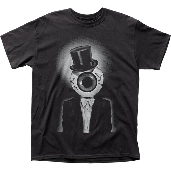 Residents Eyeball T-Shirt - shop.AxeDr.com - Best Band T-Shirts, Vintage Rock and Roll T Shirts, Metal Band T-Shirts, Punk T Shirts - Men's T-Shirts