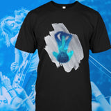 """The Perfect Form"" Guitar Tee Shirt - shop.AxeDr.com - Best Band T-Shirts, Vintage Rock and Roll T Shirts, Metal Band T-Shirts, Punk T Shirts - Apparel"