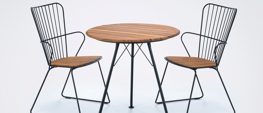 Table de café Circum