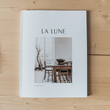 Magazine - La lune - Vol1