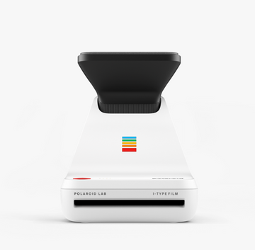 Polaroid Lab - Instant printer