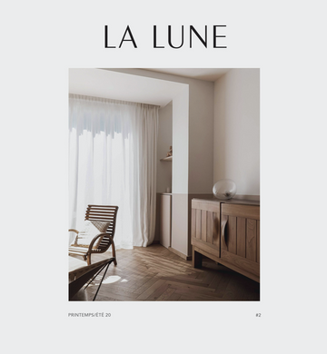 Magazine - La lune - Vol2