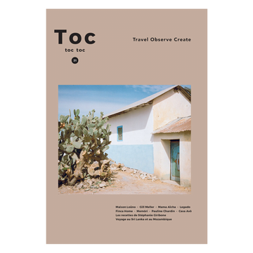 Magazine - Toc Toc Toc - Vol21