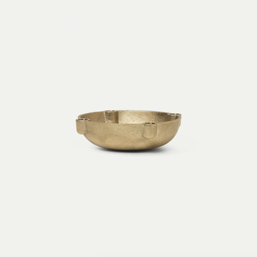 Porte bougie Bowl