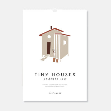 Calendrier - Tiny House