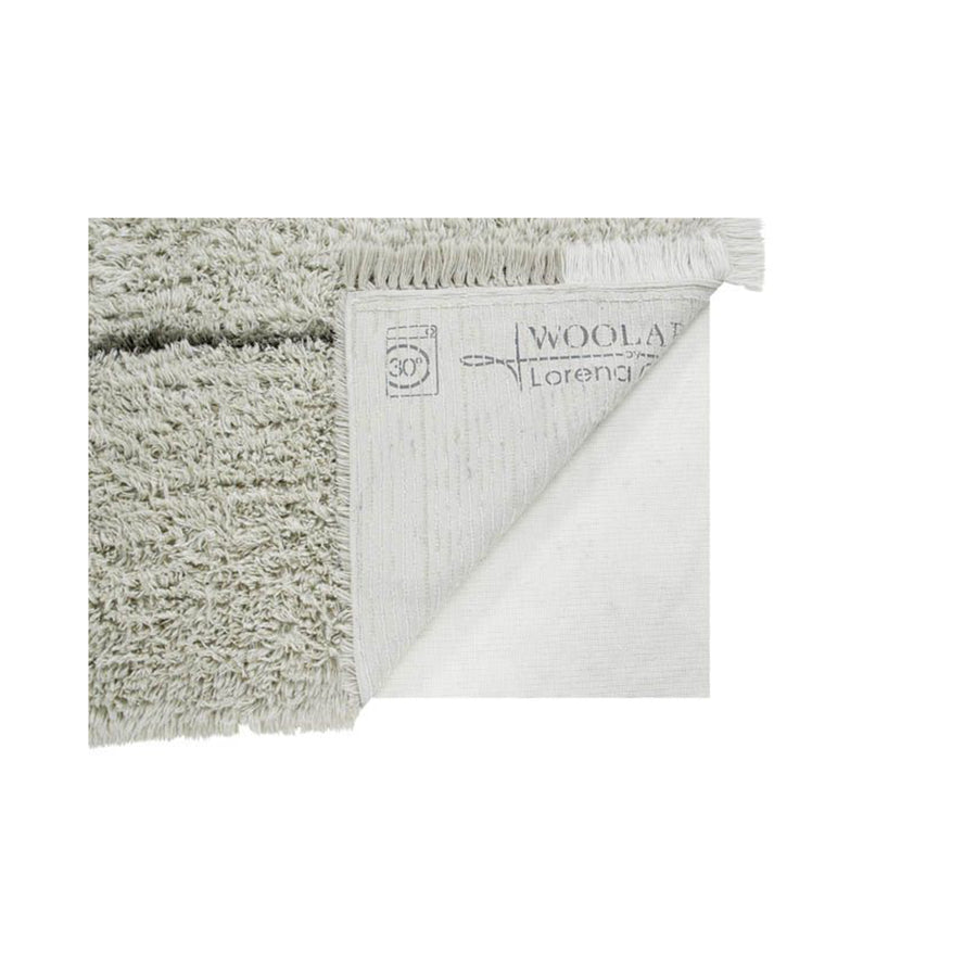 Tapis Lavable en laine - Rug Autumn Breeze
