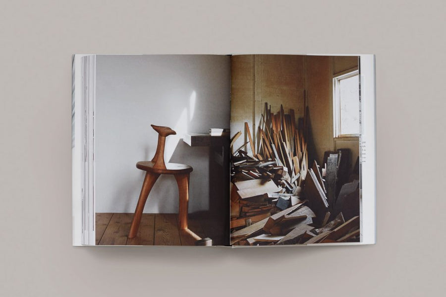 Bouquin - The kinfolk home