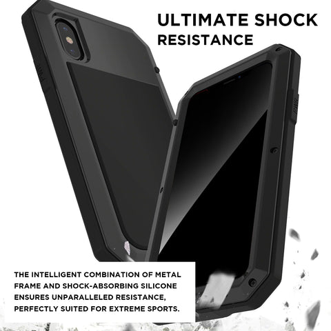 full body military case shockproof
