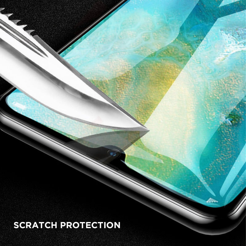 Hydrogel Huawei Mate Screen Protection
