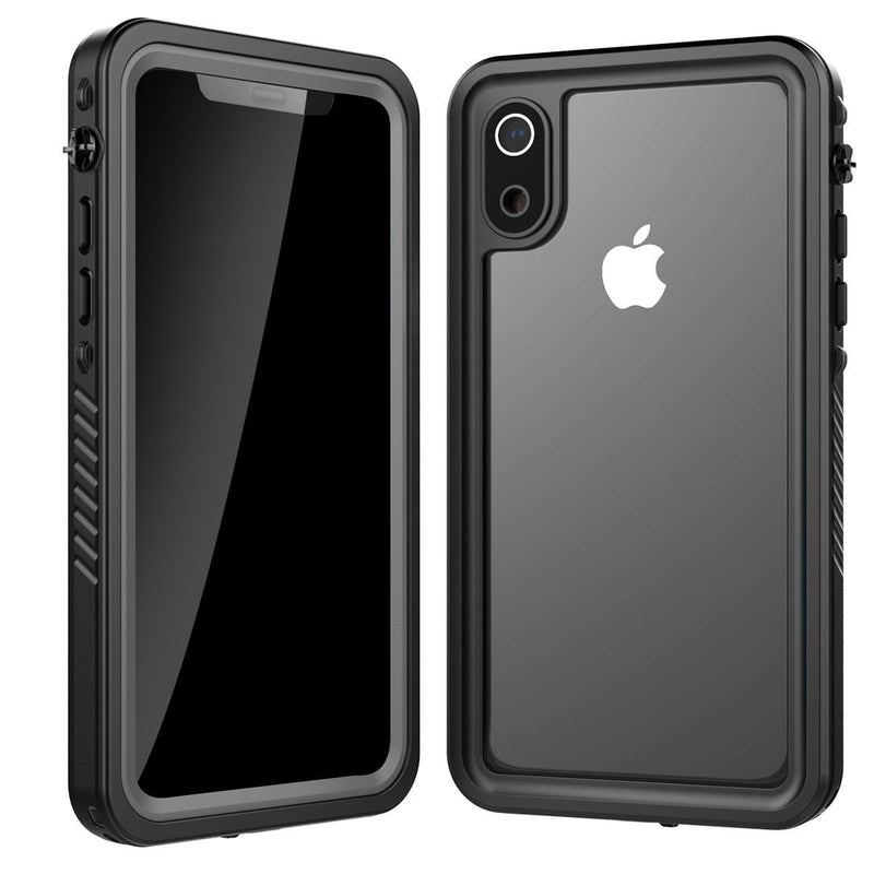 "Full Body Waterproof iPhone Case for depths up to 6.7"" (2 meters)"