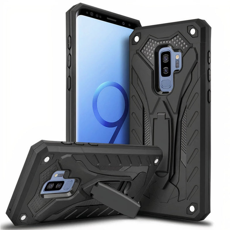 Unbreakable Armor-plated Samsung Galaxy Note Shell