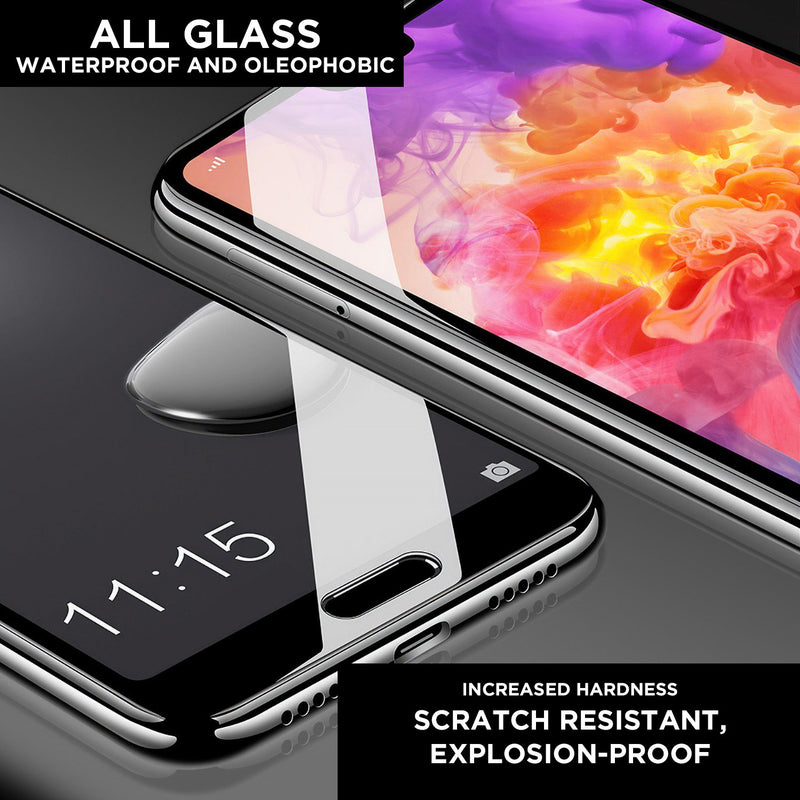 Tempered Glass Huawei P Screen Protection