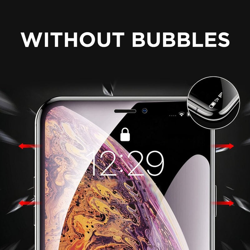 Hydrogel iPhone Protector Film