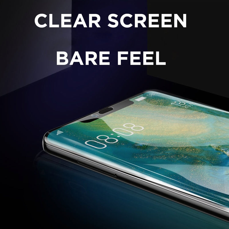 Hydrogel Samsung Galaxy S Screen Protection