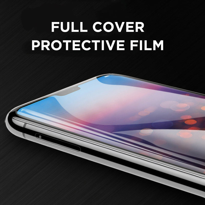 Hydrogel Samsung Galaxy A Screen Protection