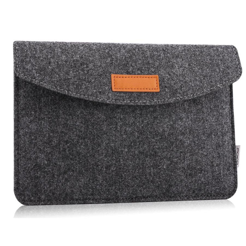 Sleek and Minimalist iPad Sleeve Bag