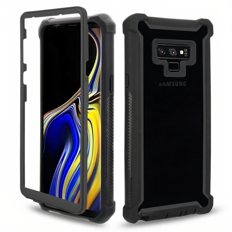 Rugged Two-Piece 360 Samsung Galaxy Note Protective Case