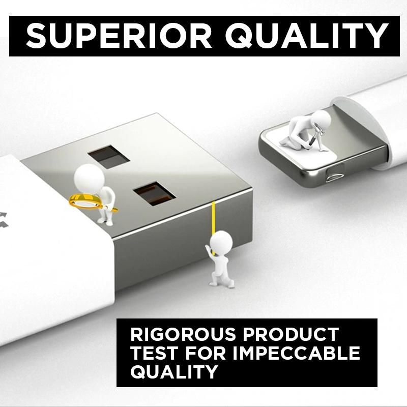 superior quality iphone cable