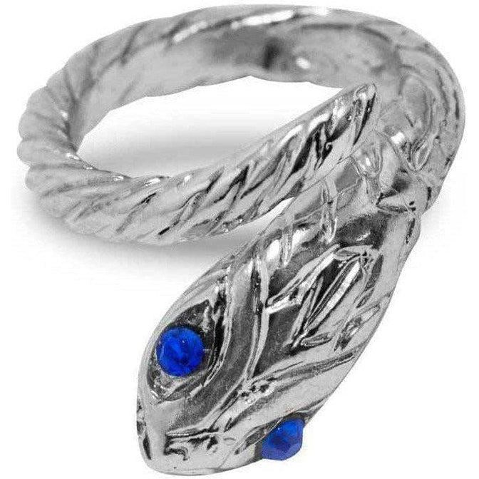 Anello a Serpente Argento 925 - Museum-Shop.it