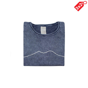 Vulcano T-Shirt Uomo - Museum-Shop.it