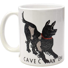 Laden Sie das Bild in den Galerie-Viewer, Tazza Cave Canem - Museum-Shop.it