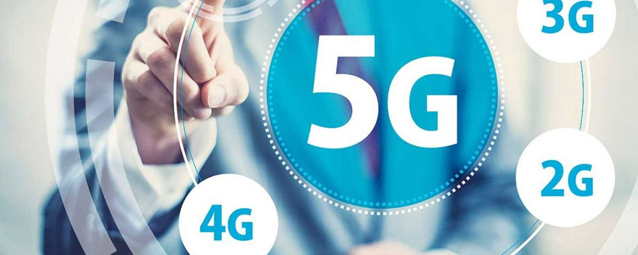 5G is qualitatively and quantitatively different from 4G