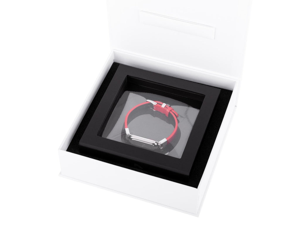 wireless_earth_bracelet_leather_red_box_5g_technology
